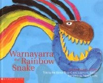 Warnayarra: The Rainbow Snake