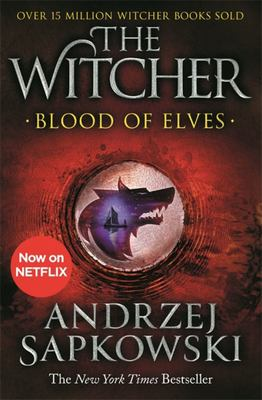 Blood of Elves (#1 The Witcher)
