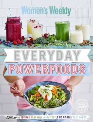 AWW Everyday Powerfoods (PB)