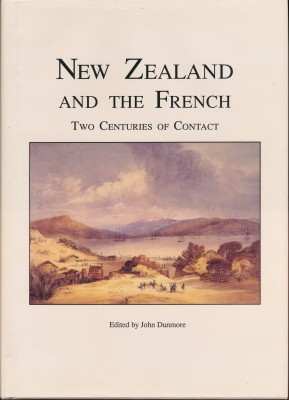 New Zealand and the French Two Centuries of Contact