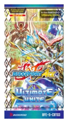 BFE-S-CBT03 Buddyfight Ace Climax Booster Vol. 3