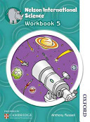 Nelson International Science Workbook 5 (NZ Year 5)