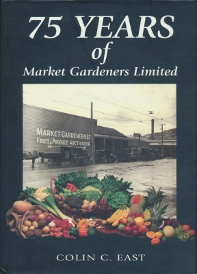 75 years of Market Gardeners Limited