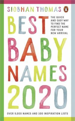 Best Baby Names For 2020