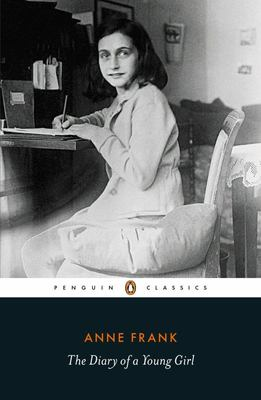 The Diary of a Young Girl (Penguin Black Classics)