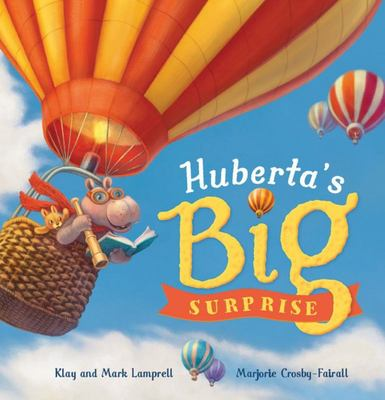 Huberta's Big Surprise
