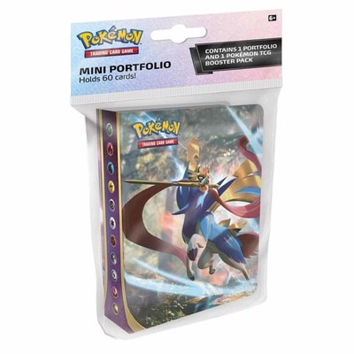 Pokemon TCG Sword and Shield Collectors Album