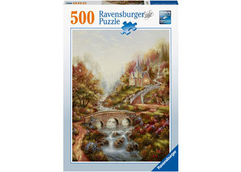 Rburg - The Golden Hour 500pc