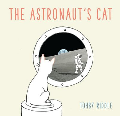 The Astronaut's Cat
