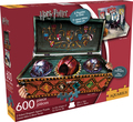 Puzzle Quidditch Double-Sided 600 Piece Harry Potter Jigsaw (OPC75012)