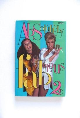 Absolutely Fabulous II