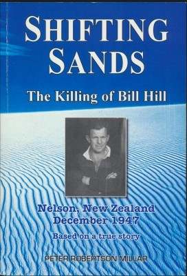 Shifting Sands The Killing of Bill Hill