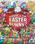 Where's the Easter Bunny