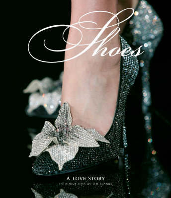 Shoes: A Love Story