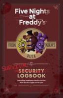 Five Nights at Freddy's Survival Logbook (Five Nights at Freddy's)