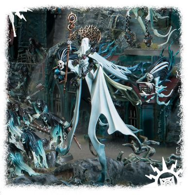 91-25 Nighthaunt Lady Olynder