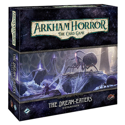 Arkham Horror LCG - The Dream Eaters Expansion