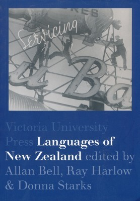 Languages of New Zealand
