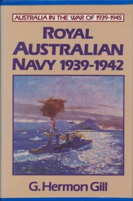 Royal Australian Navy 1939-1942