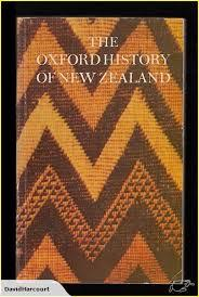 The Oxford History of New Zealand