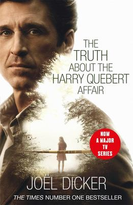 The Truth about the Harry Quebert Affair (Film Cover)