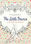 Little Prince Coloring Book: Beautiful Images for You to Colour and Enjoy...
