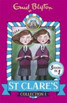 St Clare's Collection (#1-3)