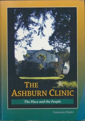 The Ashburn Clinic The Place and the People