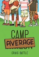 Camp Average (PB)