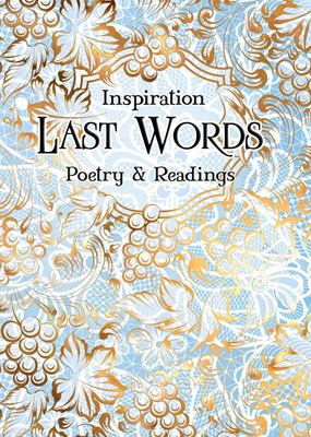 Last Words - Poetry and Readings