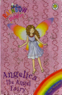 Angelica the Angel Fairy (Rainbow Magic Special Edition)