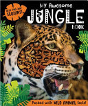 My Awesome Jungle Book with Sequins