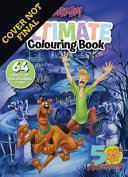 Scooby-Doo - Ultimate Colouring Book