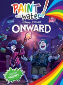 Onward: Paint with Water (Disney-Pixar)
