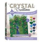 Crystal Creations - Proud Peacock