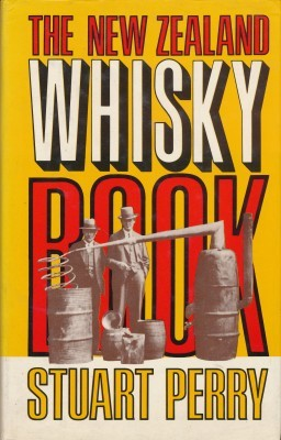 The New Zealand Whisky Book