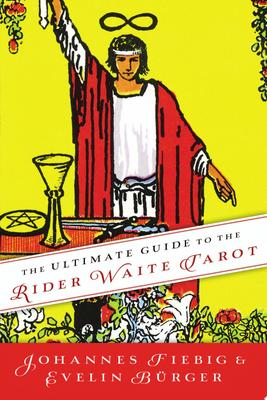 Ultimate Guide to Rider Waite Tarot