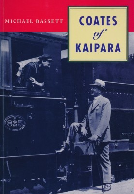 Coates of Kaipara