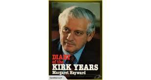 Diary of the Kirk Years