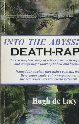 Into the abyss: Death-rap