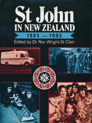 St John in New Zealand