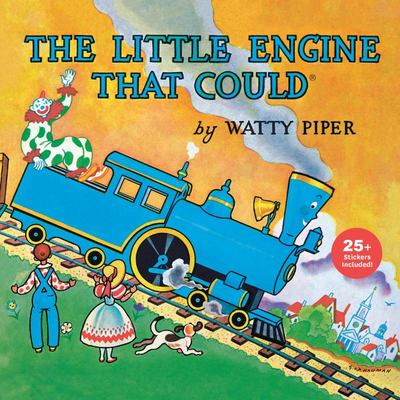 The Little Engine That Could (PB)