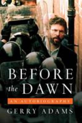 Before the Dawn - An Autobiography
