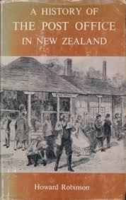 A History of The Post Office in New Zealand