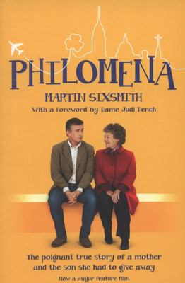 Philomena : A Mother, Her Son, and a Fifty-year Search