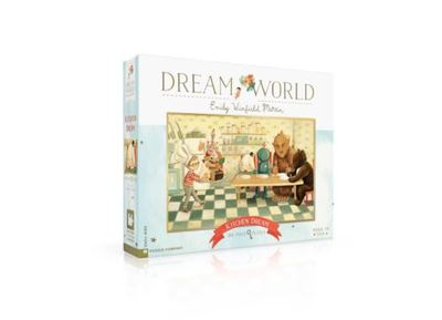 300pc Puzzle - Kitchen Dream