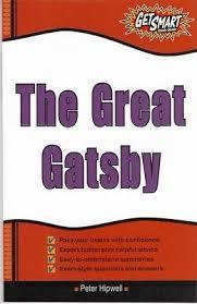 Get Smart Study Guide - Great Gatsby