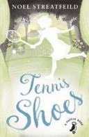 Tennis Shoes (Puffin Modern Classics)