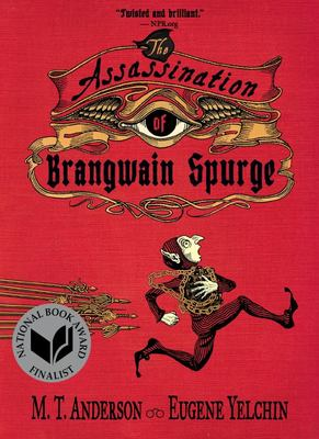 The Assassination of Brangwain Spurge (PB)