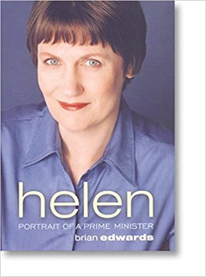 helen portrait of a prime minister